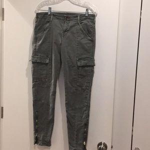 J Brand Classic Cargo Pant